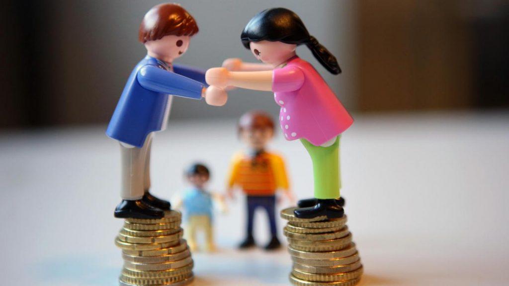 gérer le budget familial
